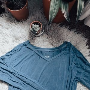 Super soft Mossimo Long T-shirt